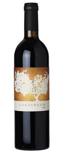 Continuum 2016 Proprietary Red Napa Valley Oakville