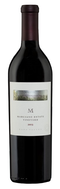 Marciano Estate 2015 M Proprietary Red Napa Valley