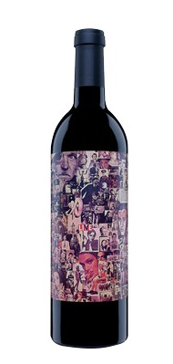 Orin Swift Cellars 2019 Abstract Red Blend