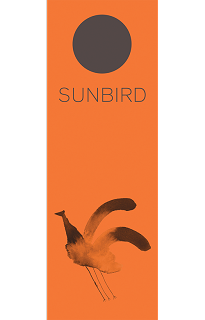 Nine Suns 2017 Sunbird Red Proprietary Blend Pritchard Hill Napa Valley