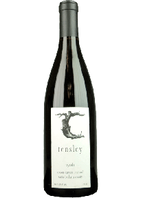Tensley Vineyard 2019 Syrah Santa Barbara County