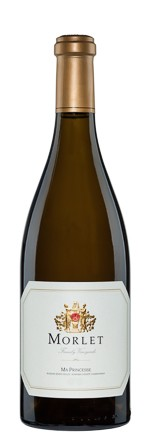 Morlet 2016 Ma Douce Chardonnay Sonoma County