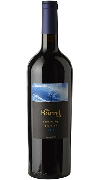 Hill Family 2014 Barrel Blend Napa Valley Red Wine