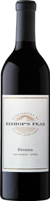 Talley 2016 Bishop's Peak Elevation Red Blend Paso Robles