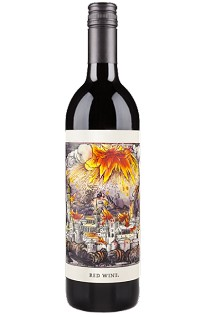Rabble 2014 Red Blend Paso Robles