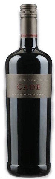 CADE 2017 Reserve Cabernet Sauvignon Napa Valley Howell Mountain