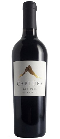 Capture 2013 Alliance Red Blend Napa Valley