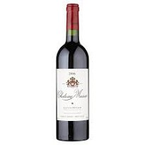 Chateau Musar 2006 Red Blend