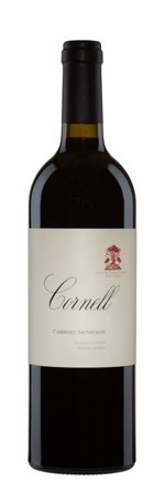Cornell Vineyards 2015 Estate Cabernet Sauvignon Napa Valley