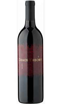 Brown Estate 2017 Chaos Theory Red Blend Napa Valley