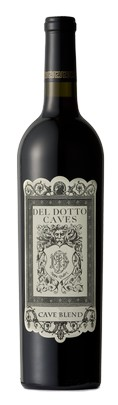 Del Dotto Caves 2017 Caves Blend Napa Valley