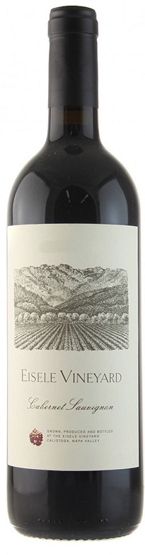 Eisele Vineyard 2015 Cabernet Sauvignon Napa Valley