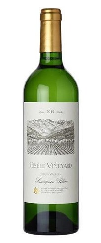 Eisele Vineyard 2017 Sauvignon Blanc Napa Valley