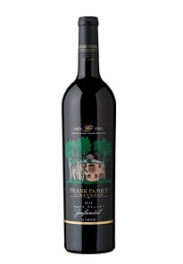 Frank Family Vineyards 2016 Zinfandel Napa Valley