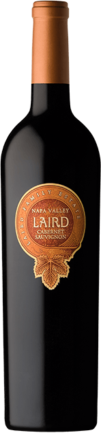 Laird Family Estate 2015 Cabernet Sauvignon Napa Valley