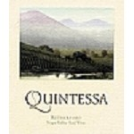 Quintessa 2010 Red Wine Rutherford Napa Valley