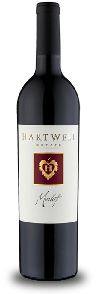 Hartwell Estate 2013 Merlot Stag's Leap District Napa Valley