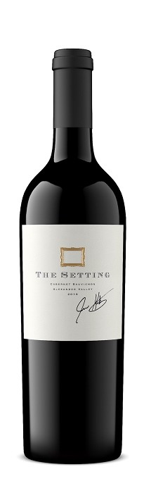 The Setting 2016 Cabernet Sauvignon Alexander Valley