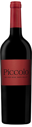 Peju 2016 Piccolo Red Wine Napa Valley