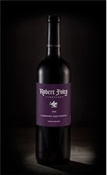 Robert Foley Vineyards 2012 Cabernet Napa Valley
