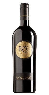 Roy Estate 2014 Proprietary Red Wine Napa Valley