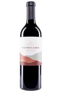 McPrice Myers 2017 Beautiful Earth Red Paso Robles