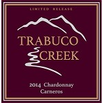 Trabuco Creek 2014 Carneros Chardonnay Sonoma Valley