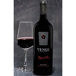 Venge Vineyards 2014 Signal Fire Vineyard Zinfandel Calistoga Napa Valley