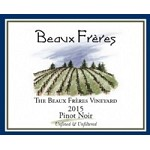Beaux Freres 2015 Beaux Freres Vineyard Pinot Noir Red Wine