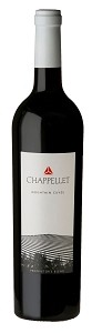 Chappellet 2018 Mountain Cuvee Proprietor's Blend Napa Valley