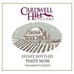 Cardwell Hill 2015 Estate Pinot Noir