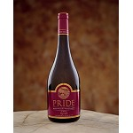Pride Mountain Vineyards 2014 Syrah Napa Valley