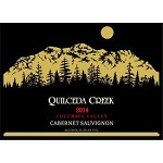 Quilceda Creek 2014 Cabernet Sauvignon Columbia Valley