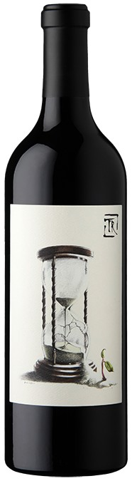 Turtle Rock 2017 Plum Orchard Red Blend Paso Robles