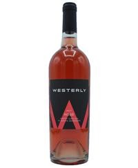Westerly 2017 Rose Happy Canyon of Santa Barbara